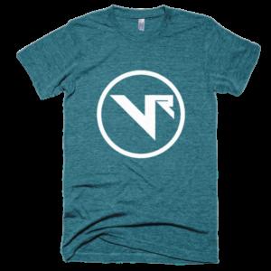 Voidance Records Short-Sleeve T-Shirt (White Logo)
