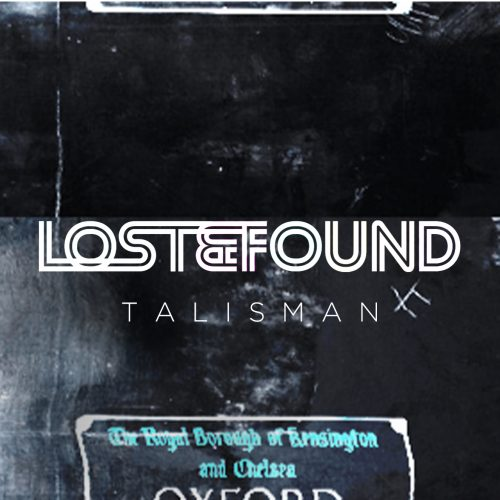 Lost & Found - Talisman Artwork